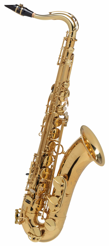 Saxophone - Selmer Bb Tenorsaxophon Axos Goldlack Set - Onlineshop Musikhaus Kirstein
