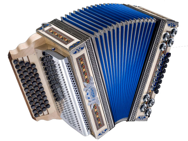 Müller Harmonika Kärnten
