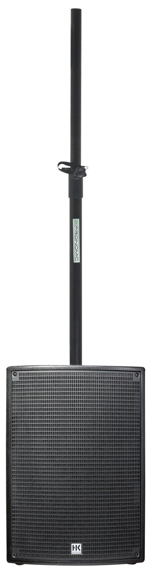 Paboxen - HK Audio Sonar 115 Sub D Set inkl. Distanzstange - Onlineshop Musikhaus Kirstein