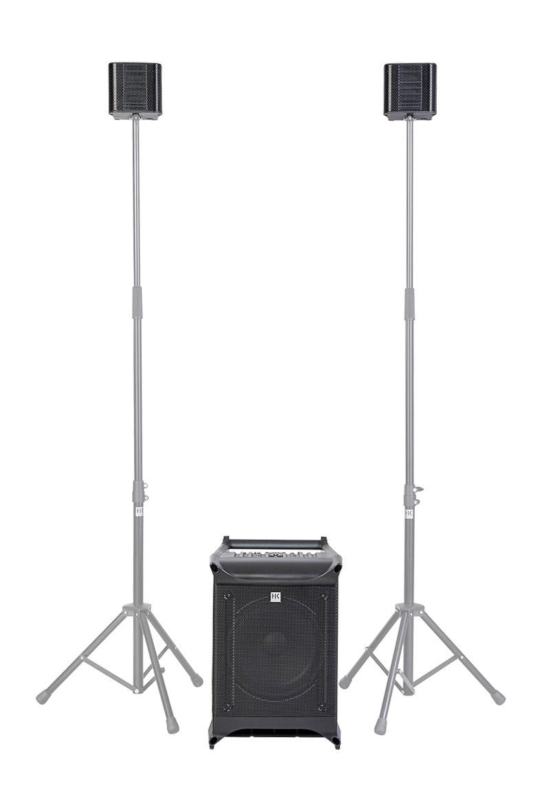 Paendstufen - HK Audio Lucas Nano 602 Aktivanlage Retoure (Zustand sehr gut) - Onlineshop Musikhaus Kirstein