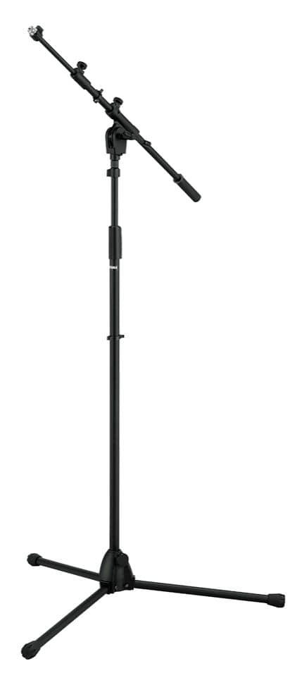 Studiozubehoer - Tama MS436BK Galgenmikrofonständer Schwarz - Onlineshop Musikhaus Kirstein