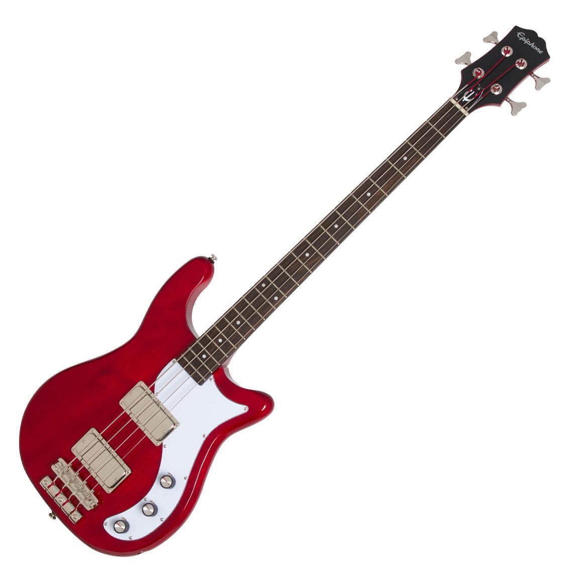Epiphone Embassy PRO Bass DC