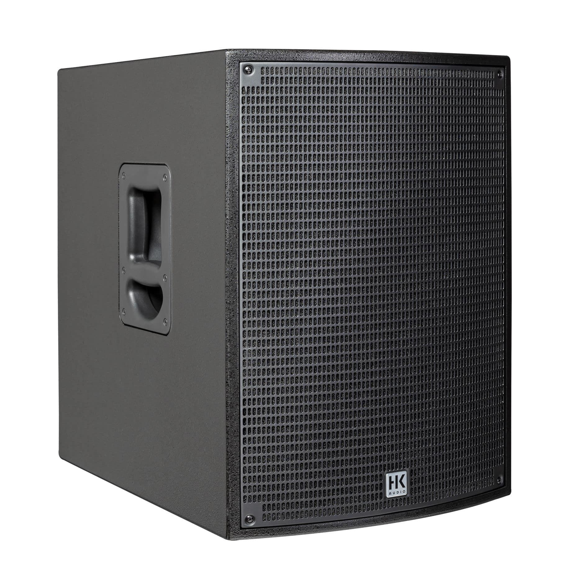 Paboxen - HK Audio Sonar 115 Sub D - Onlineshop Musikhaus Kirstein
