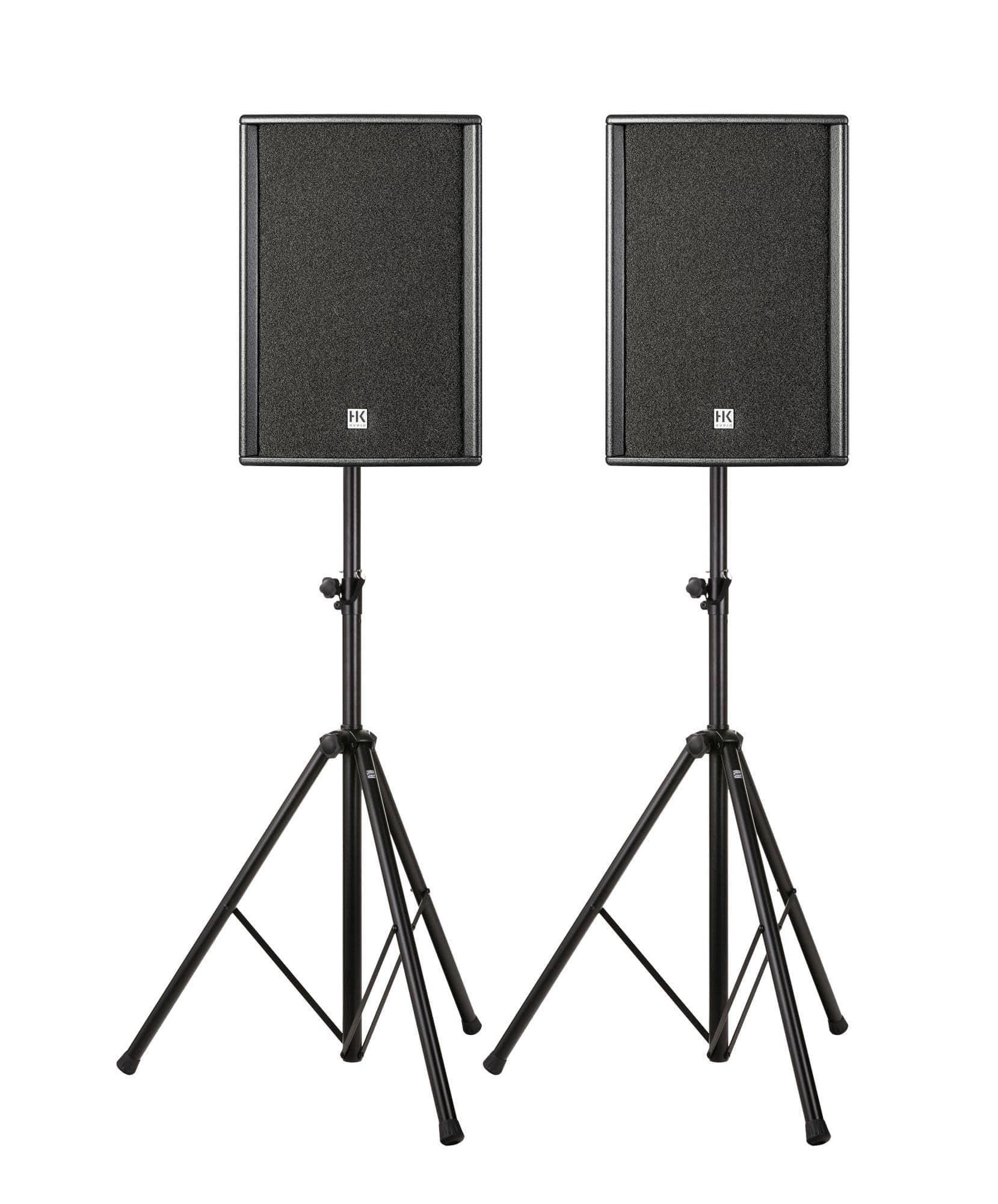 HK Audio PR O 12 XD Stereo Bundle
