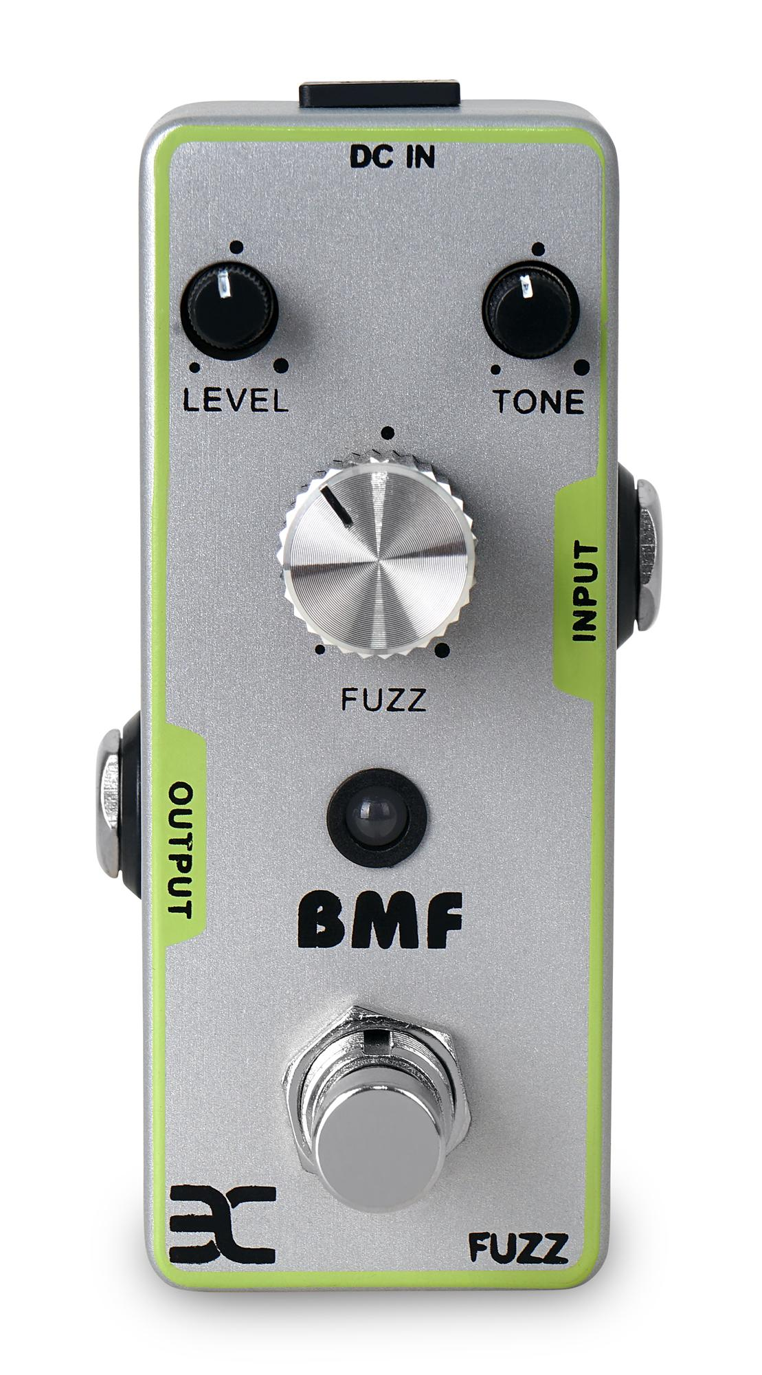 eno tc 18 bmf fuzz effect pedal. Black Bedroom Furniture Sets. Home Design Ideas
