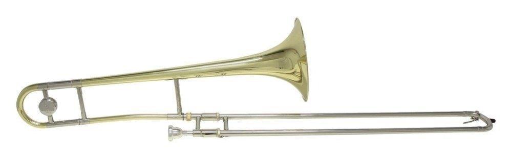 Posaunen - Bach TB501 Bb Tenorposaune - Onlineshop Musikhaus Kirstein