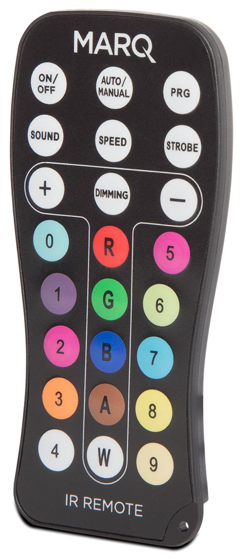 Marq Lighting Colormax Remote