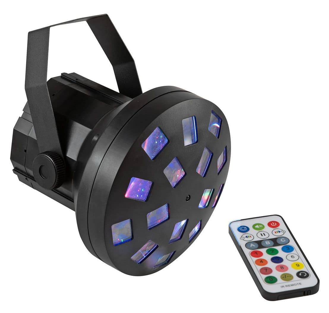 Lichteffekte - Eurolite LED Mini Z 20 USB Derby - Onlineshop Musikhaus Kirstein