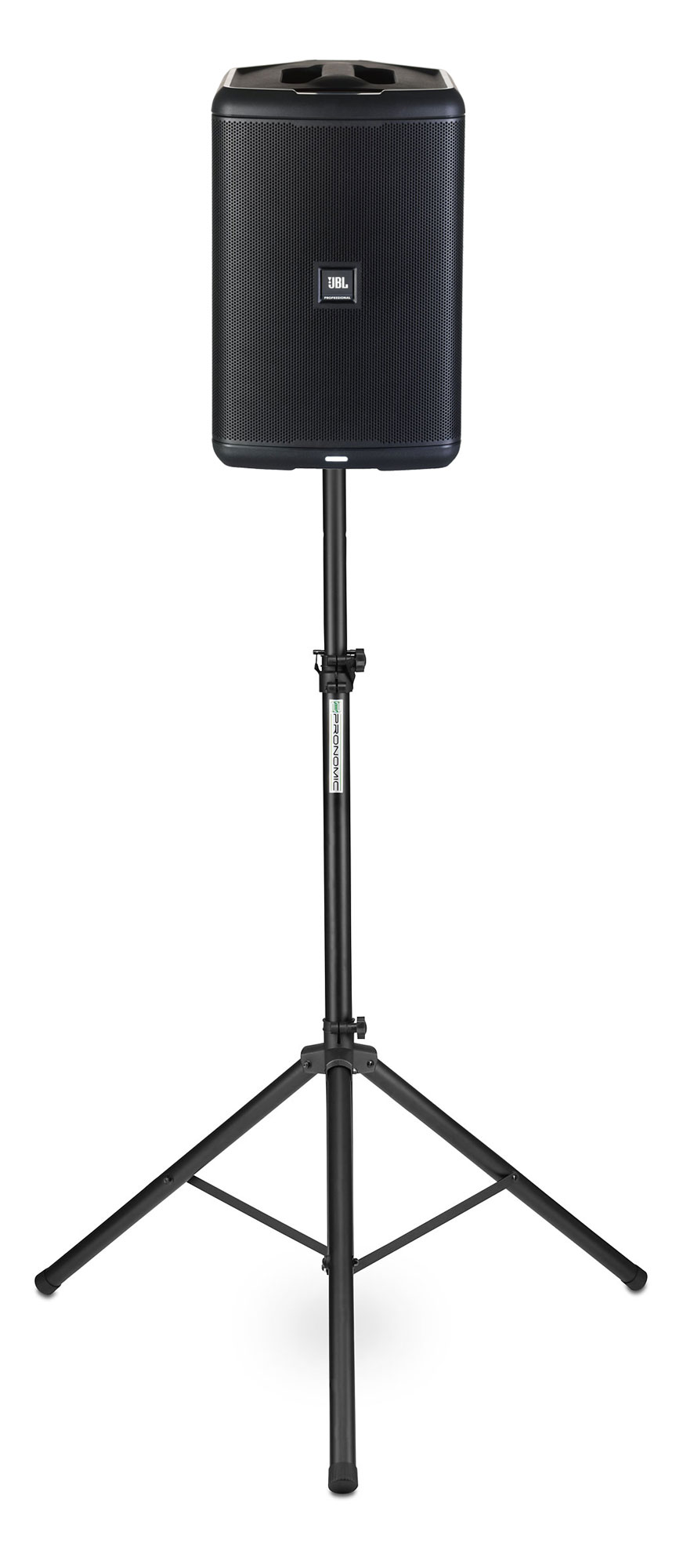 Boxenkomplettanlagen - JBL EON One Compact Set inkl. Stativ - Onlineshop Musikhaus Kirstein