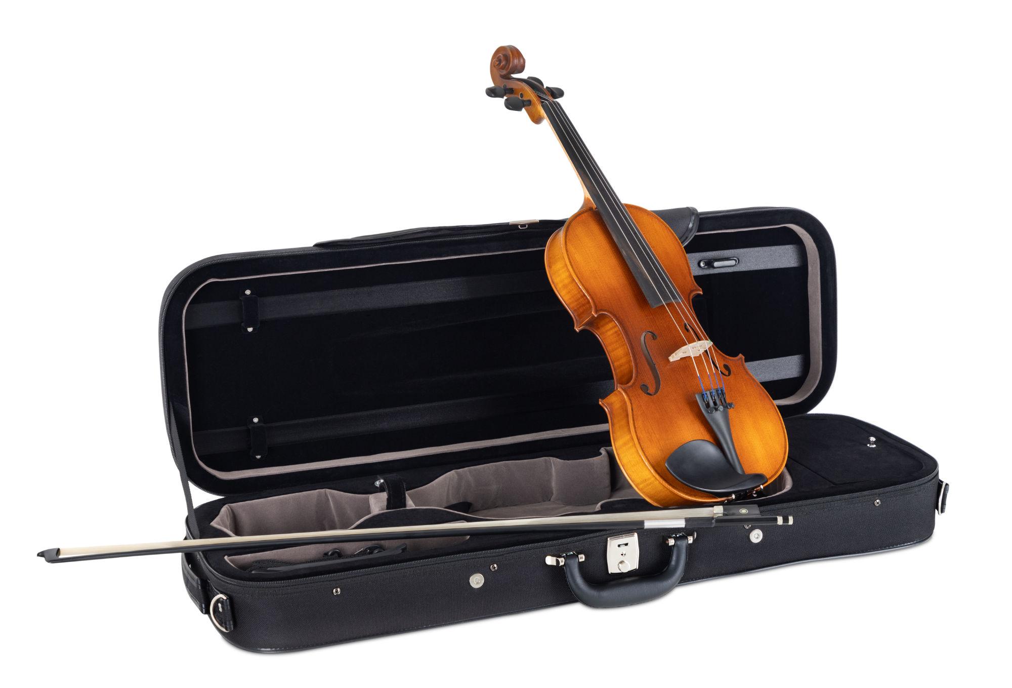 Violinen - Höfner H9 V Allegro 4|4 Violingarnitur - Onlineshop Musikhaus Kirstein
