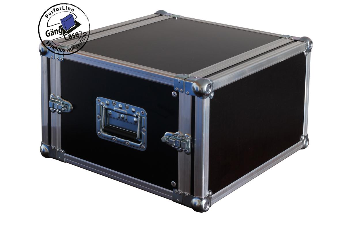 Gäng Case PerforLine Eco Rack DD 6 HE|400 ET