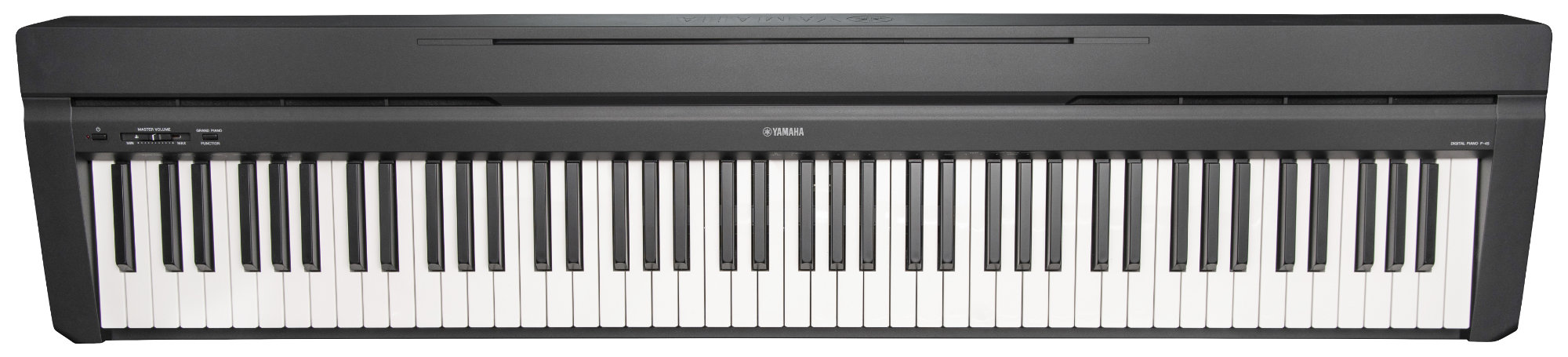 yamaha p 45b digitalpiano stagepiano. Black Bedroom Furniture Sets. Home Design Ideas