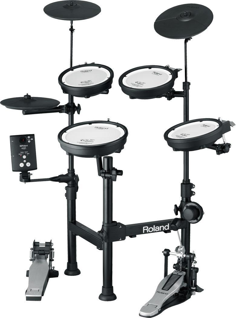 Roland TD 1KPX V Drum Portable E Drum