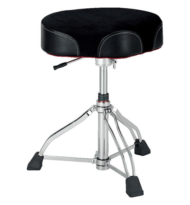 Tama HT750BC 1st Chair Ergo Rider Hydraulix Drumhocker