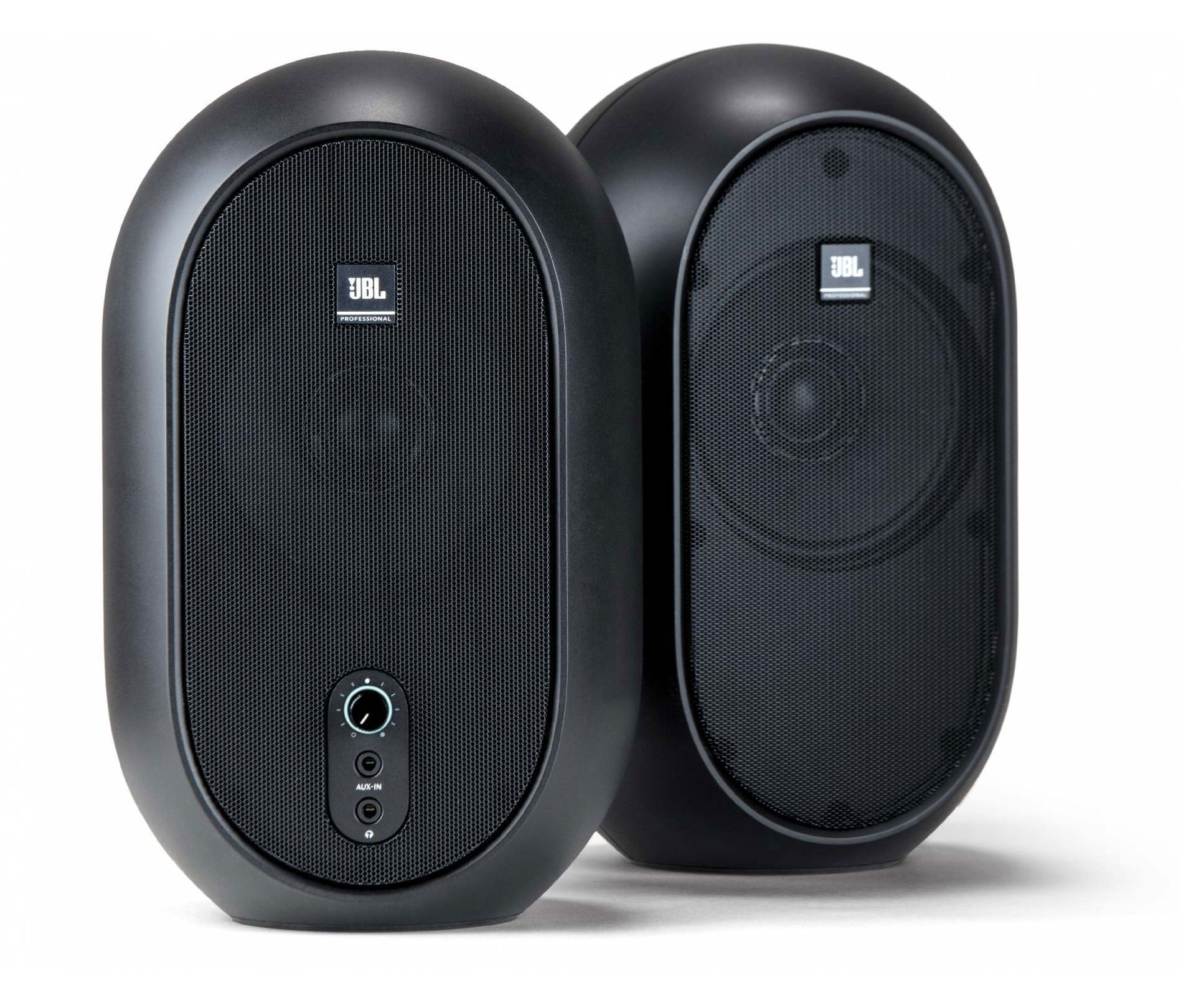 JBL One Series 104 Aktives Monitorsystem