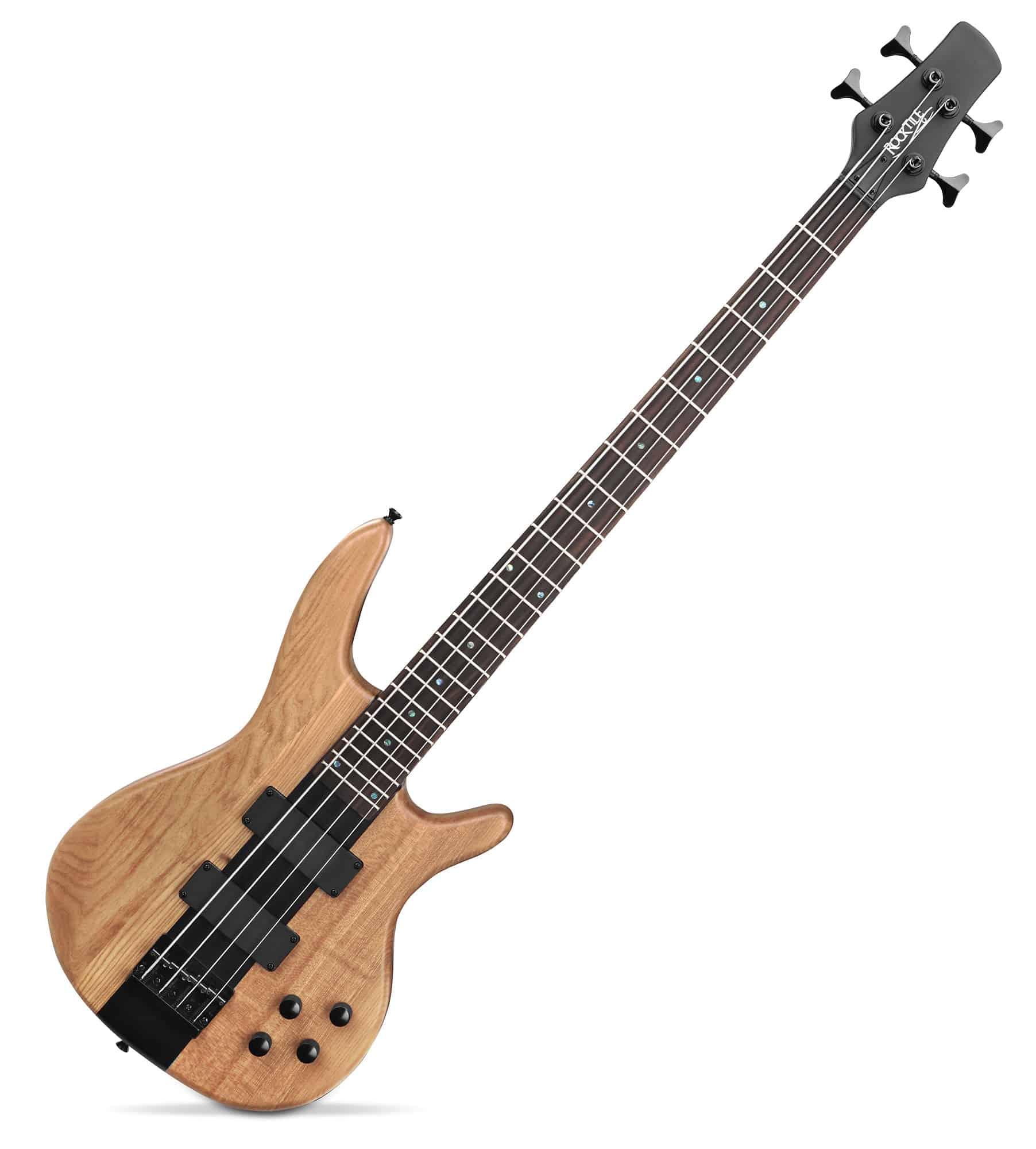 Rocktile Pro LB104 N LowBone E Bass Natural