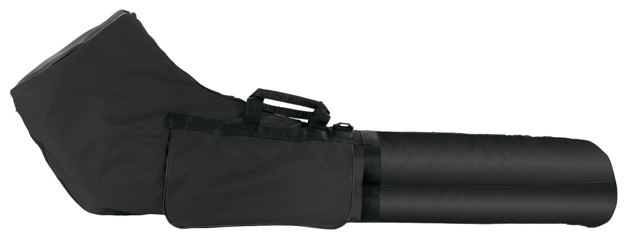 Blaeserzubehoer - Lechgold Alphorntasche für Modell Spitzenklasse - Onlineshop Musikhaus Kirstein