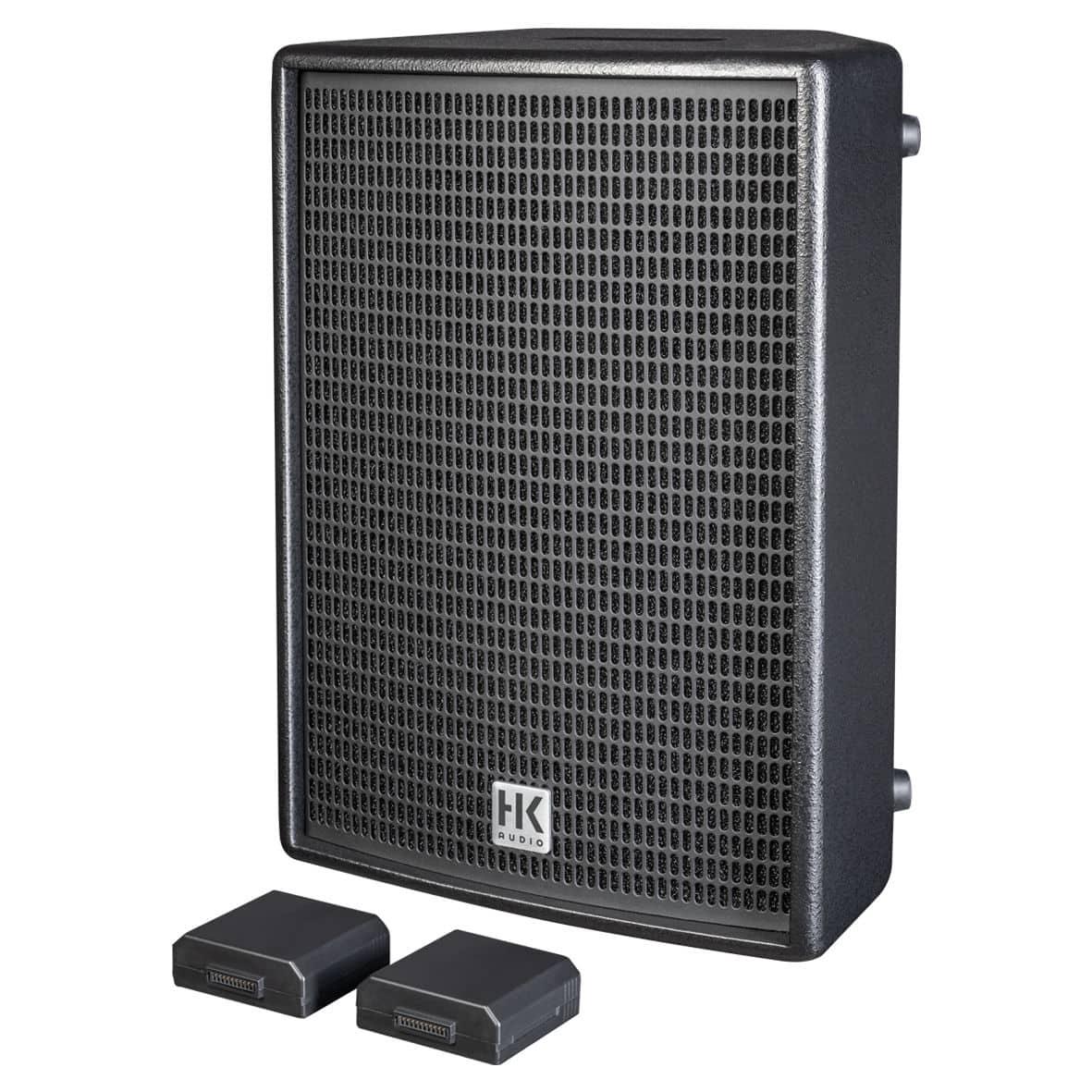 Paboxen - HK Audio Premium PR O Move 8 - Onlineshop Musikhaus Kirstein