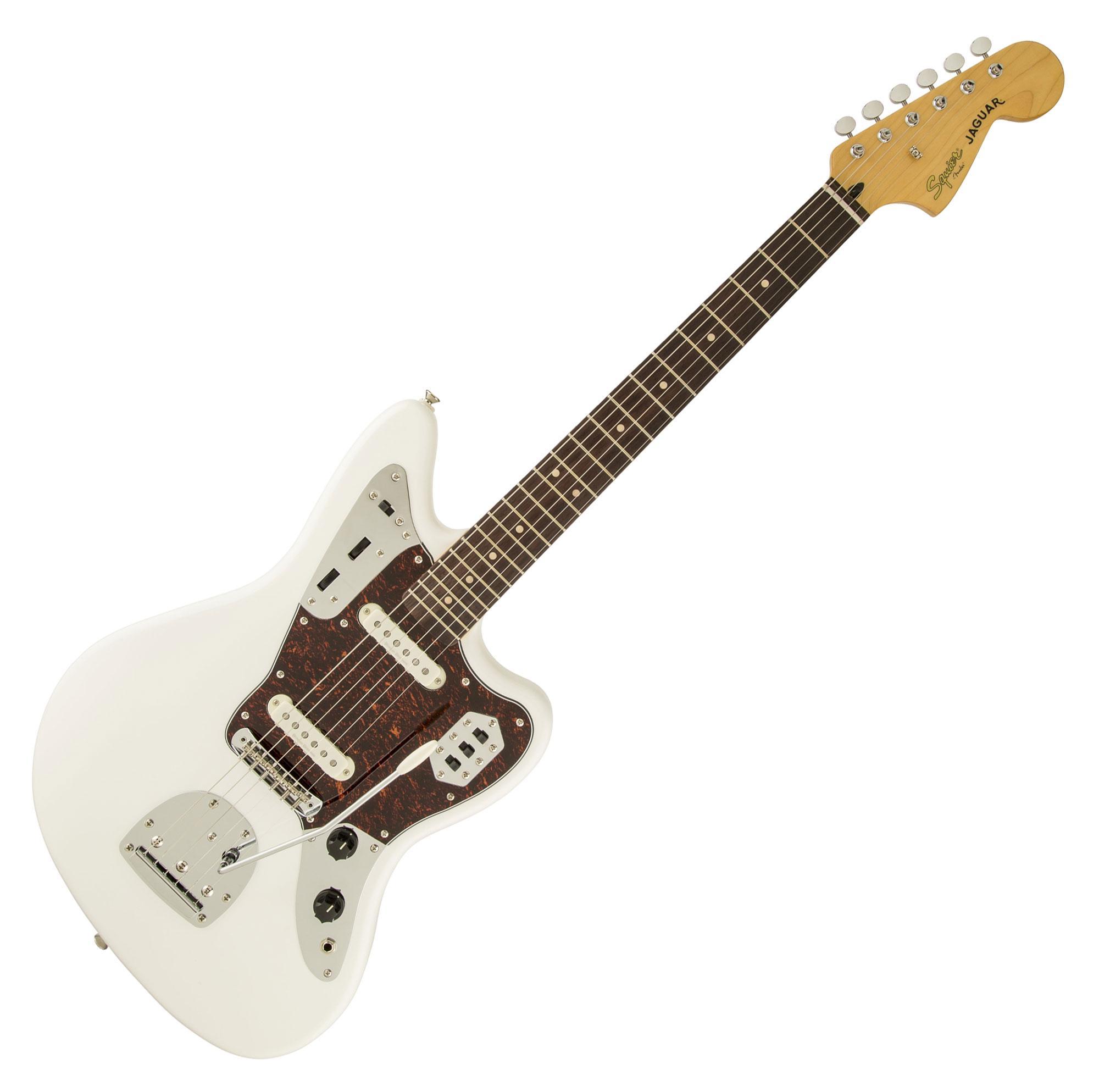 Fender Squier Vintage Modified Jaguar IL OWT