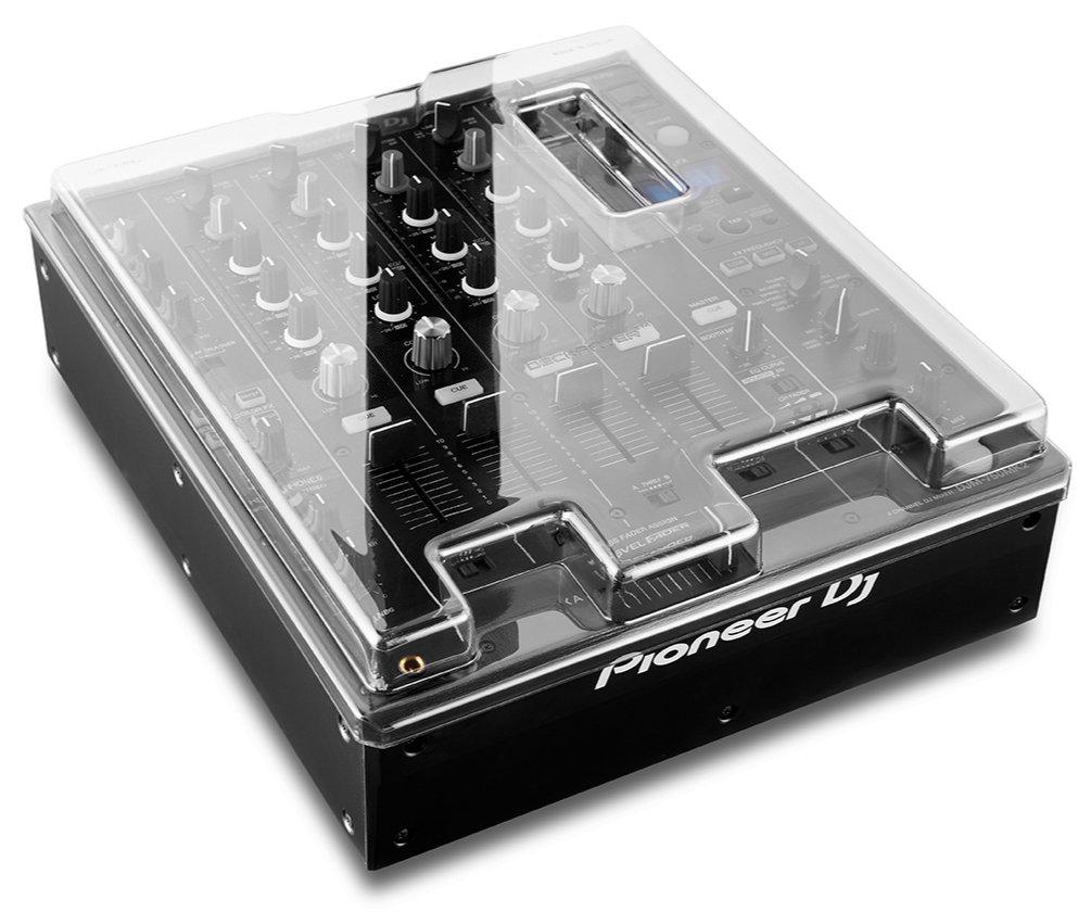 Djzubehoer - Decksaver Pioneer DJM 750 MKII - Onlineshop Musikhaus Kirstein
