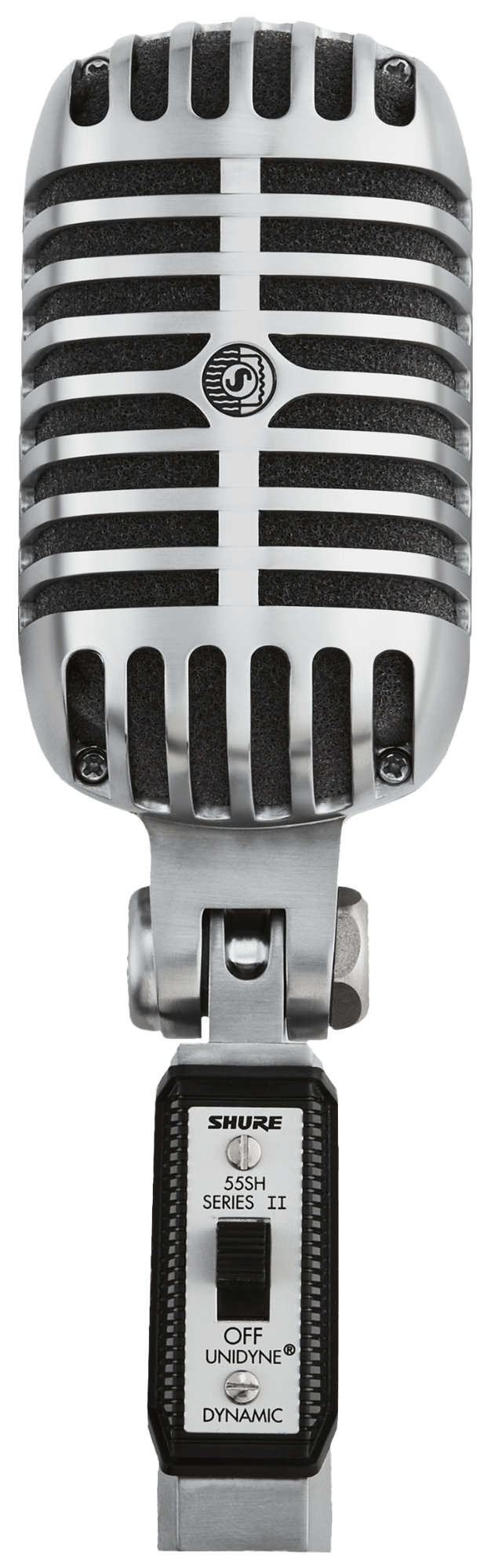 Shure 55SH II 'Elvis' Mikrofon