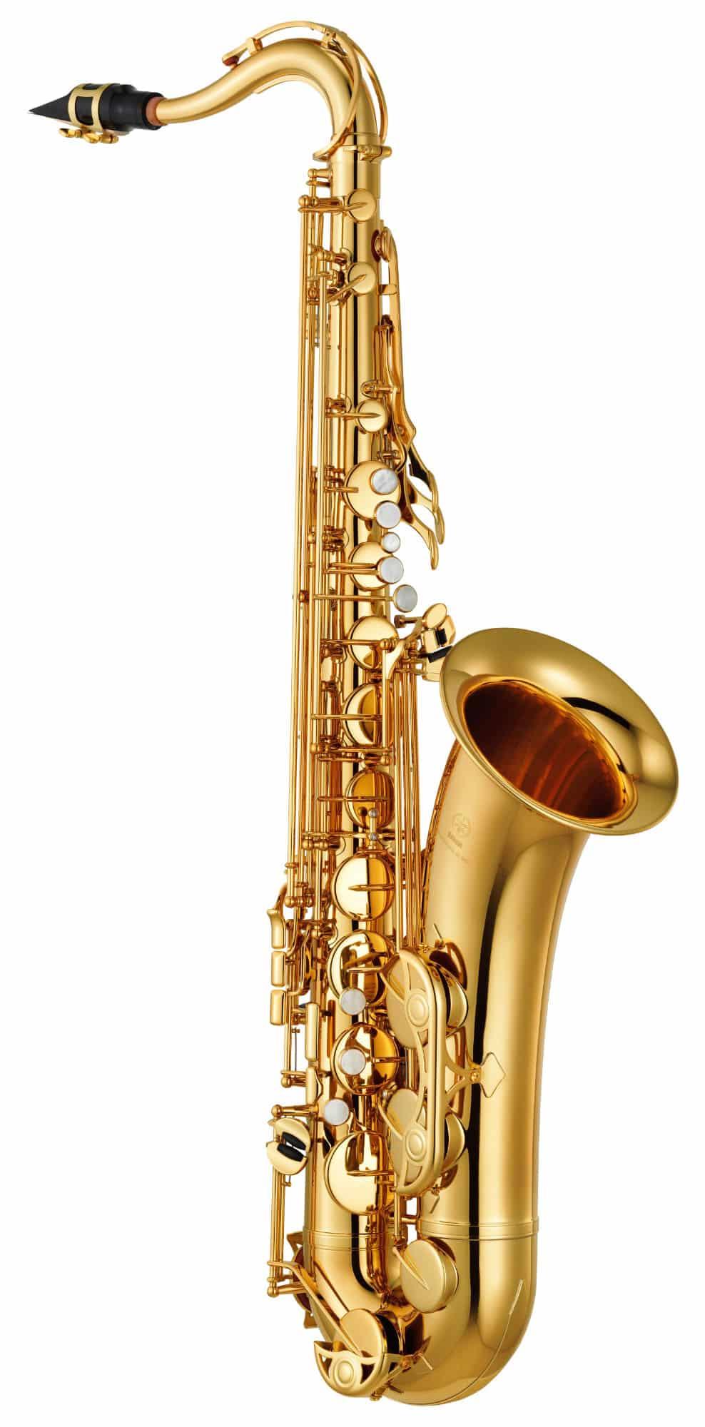 Saxophone - Yamaha YTS 280 Tenor Saxophon - Onlineshop Musikhaus Kirstein