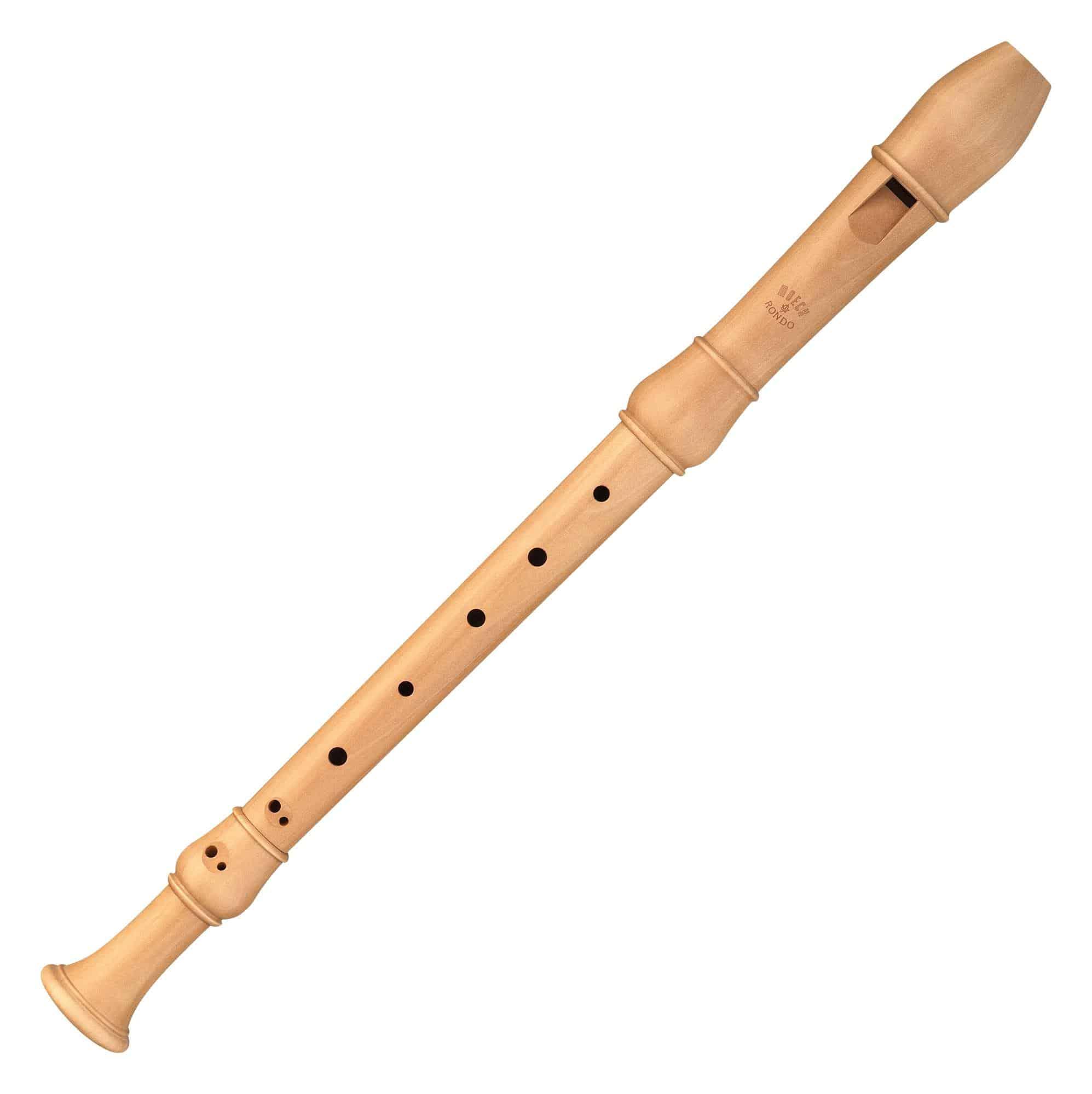 Moeck 2302 Alt Flauto Rondo Barock Birne