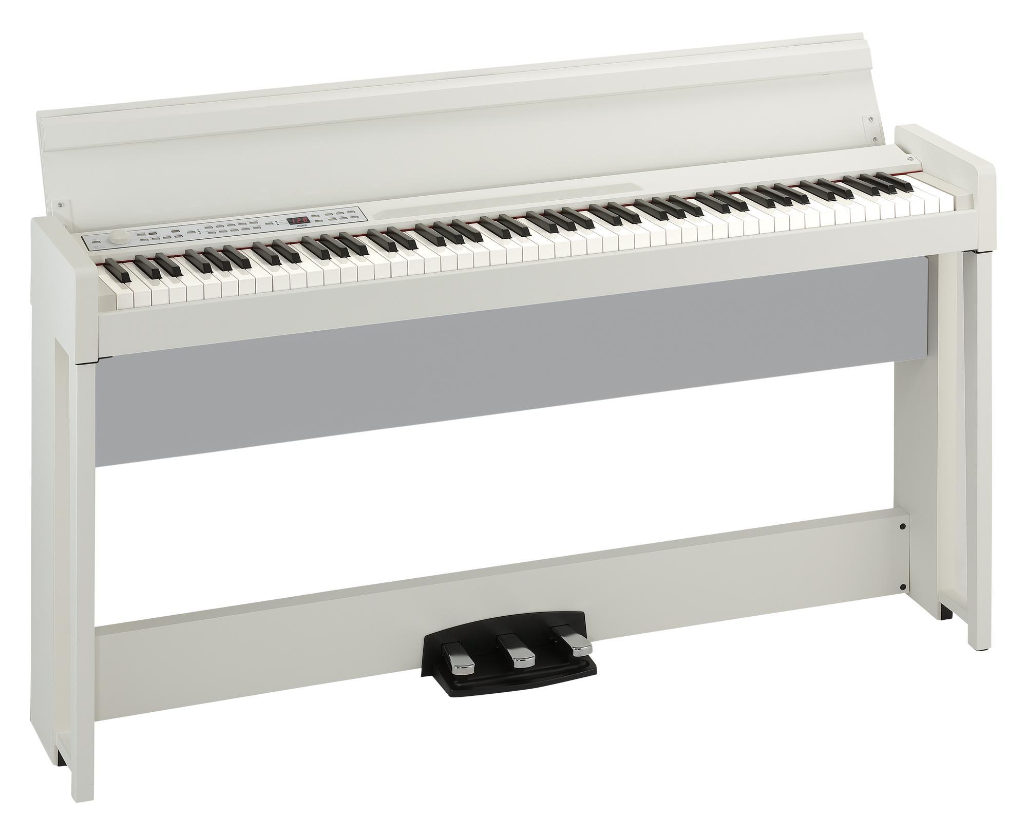 Korg C1 Air Digital Piano WH