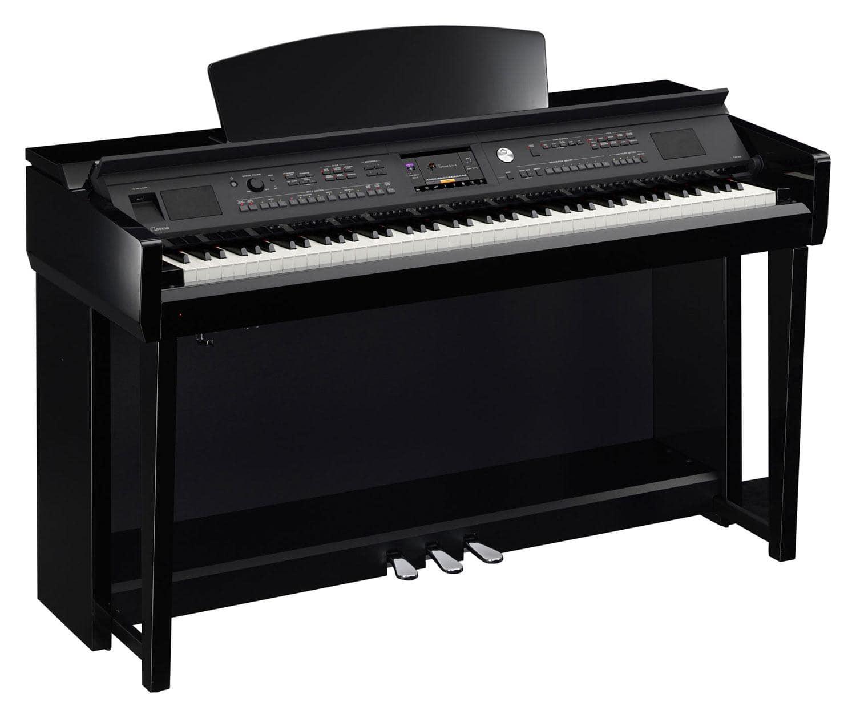 Yamaha Clavinova Metronome