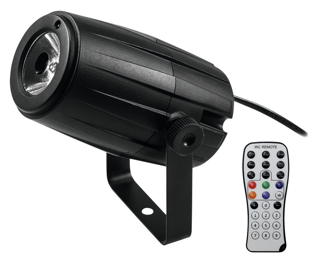 Scheinwerfer - Eurolite LED PST 5 QCL Spot - Onlineshop Musikhaus Kirstein