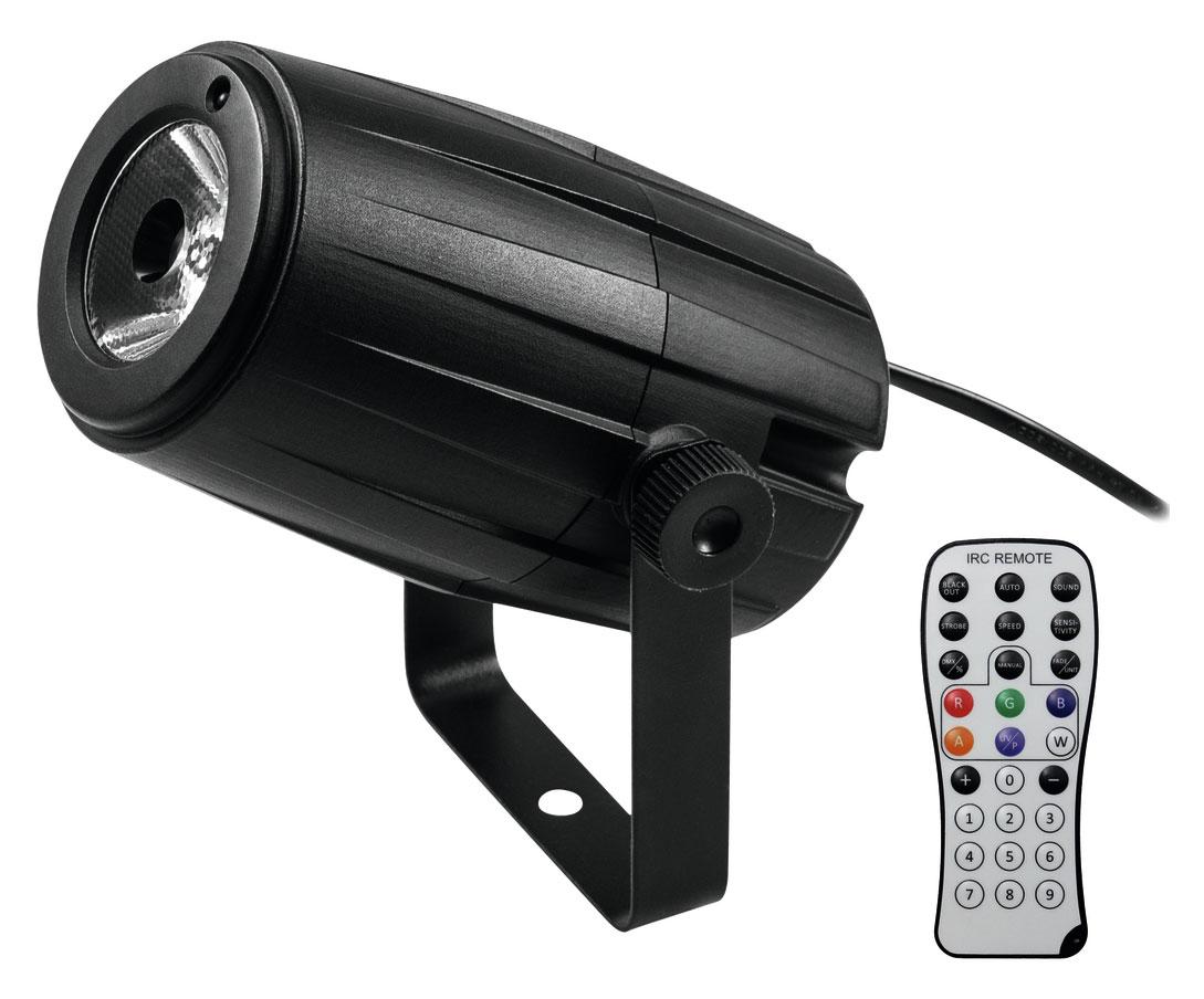Eurolite LED PST 5 QCL Spot