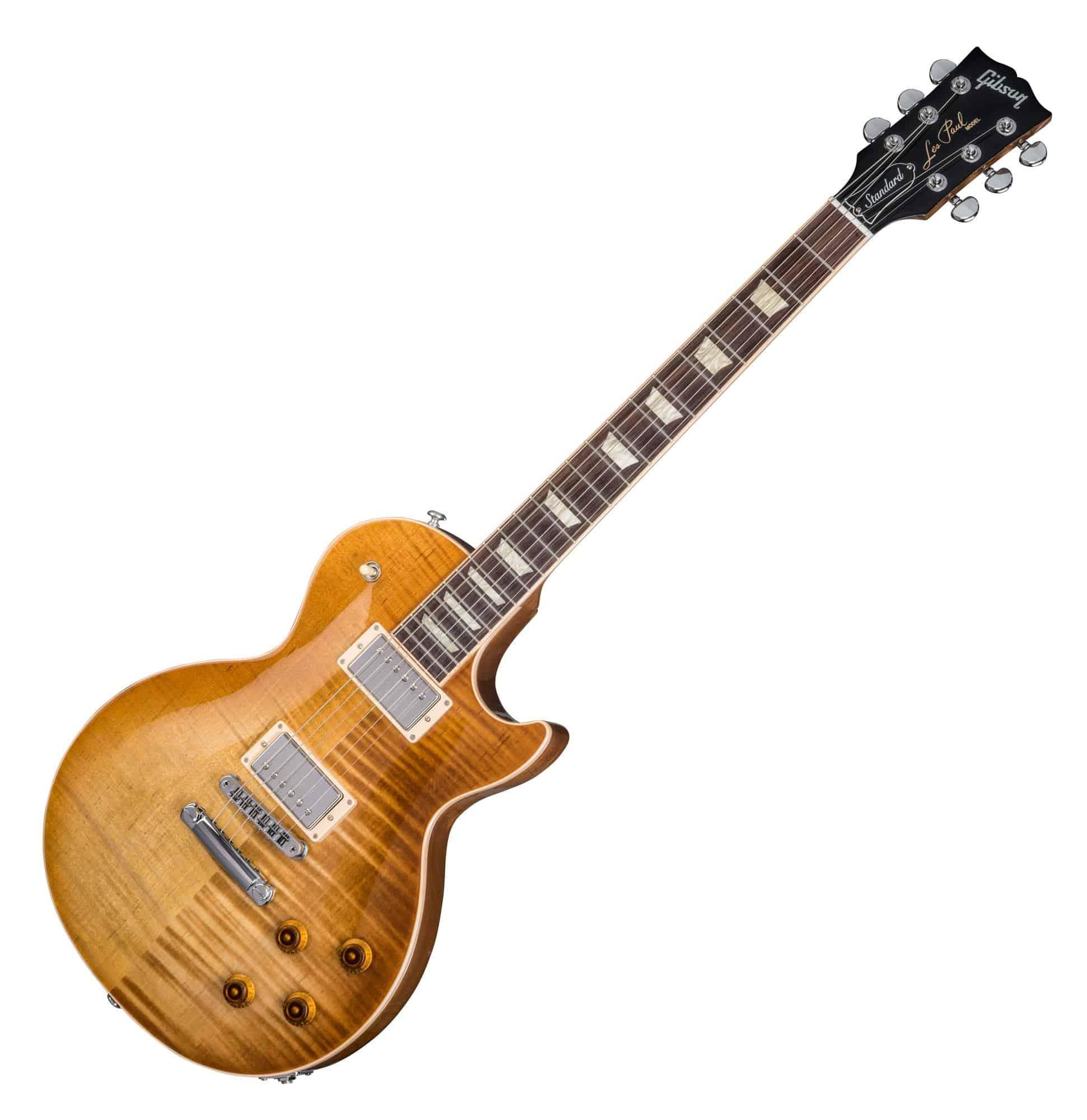 Gibson Les Paul Standard 2018 MB Lefthand