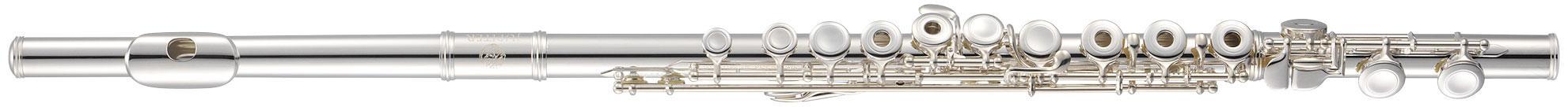Sonstigeblasinstrumente - Jupiter JFL700RE Querflöte in C mit E Mechanik - Onlineshop Musikhaus Kirstein