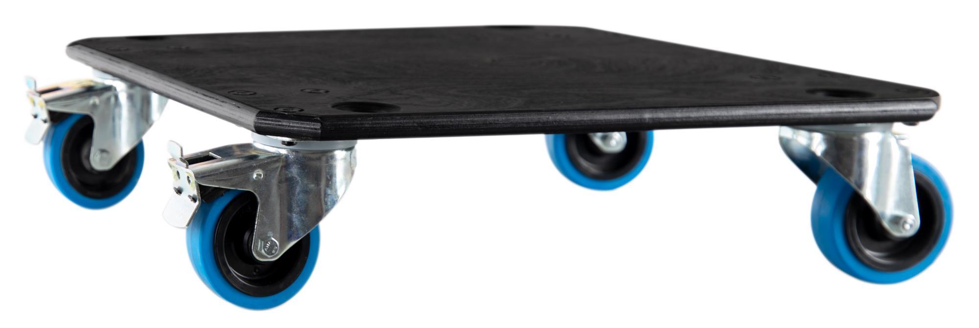 Gäng Case Rollbrett für DD Cases mit 450|485 mm ET