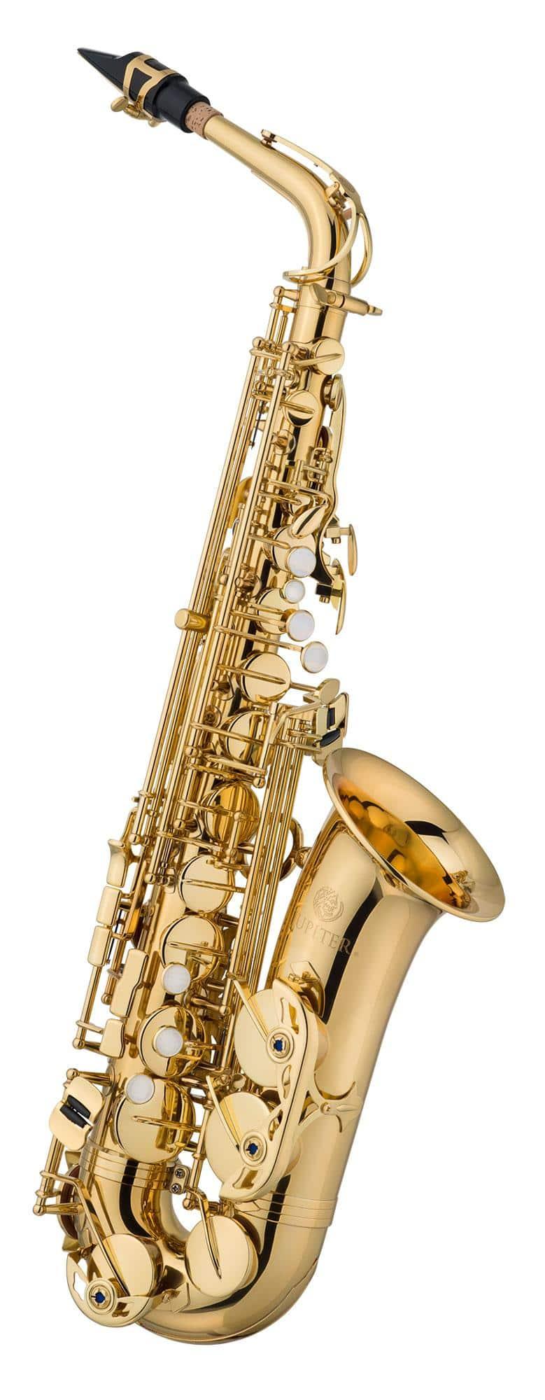 Saxophone - Jupiter JAS700Q Eb Altsaxophon - Onlineshop Musikhaus Kirstein