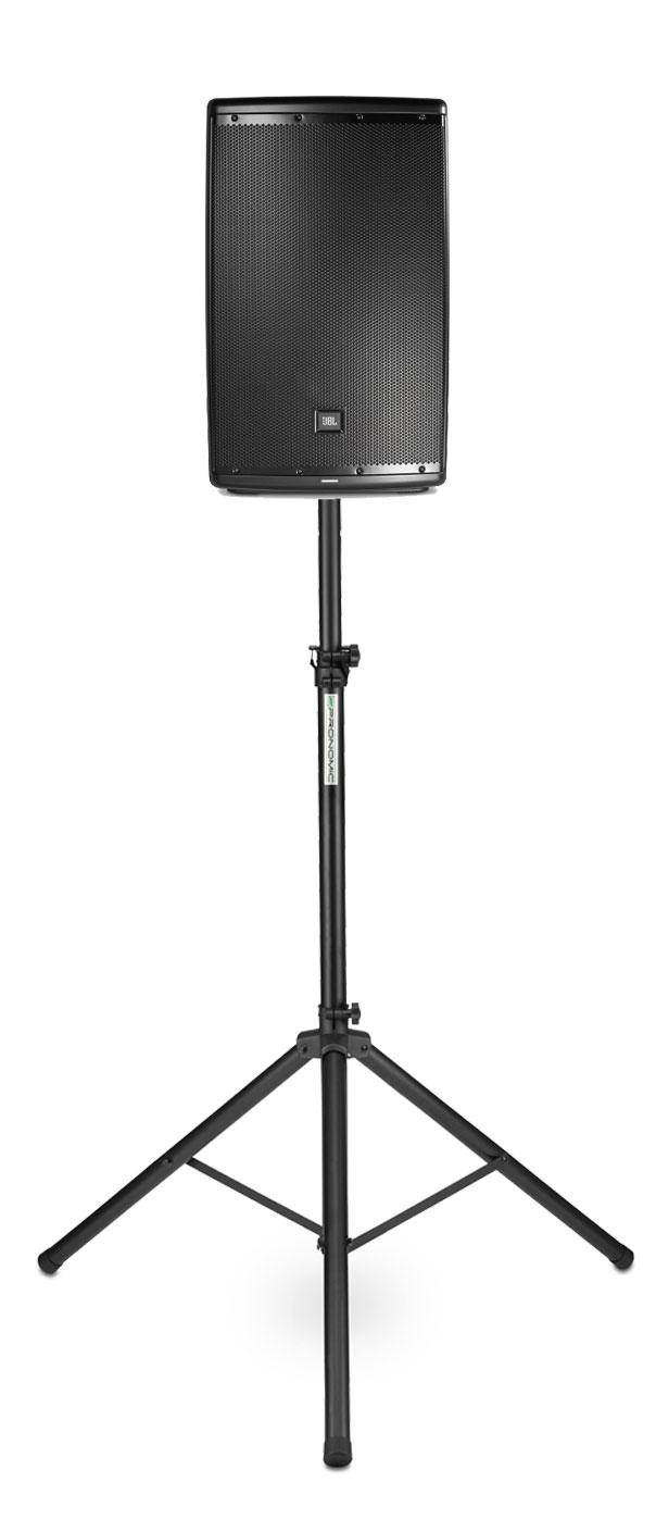 Paboxen - JBL EON 615 akt. Fullrangebox 1000W Lautsprecher Set inkl. Boxenstativ - Onlineshop Musikhaus Kirstein