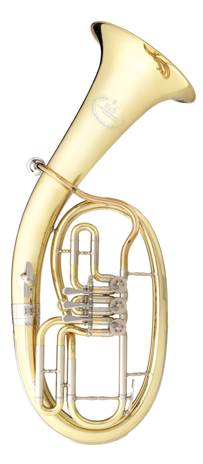 Hoerner - B S 32|2 B Tenorhorn - Onlineshop Musikhaus Kirstein