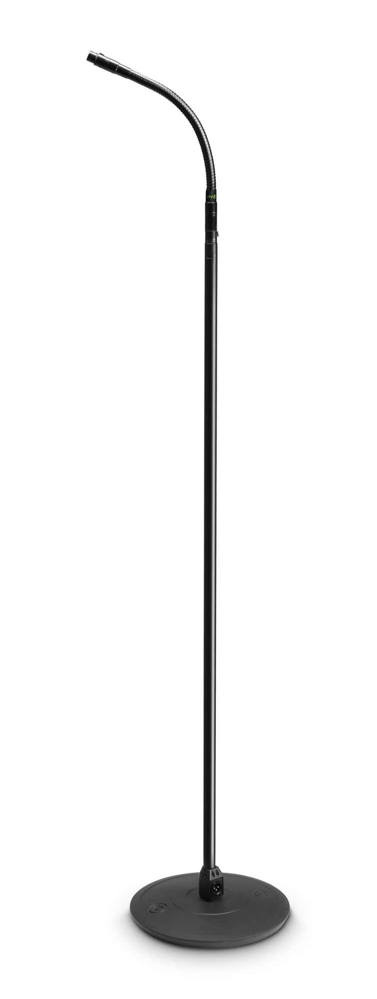 Studiozubehoer - Gravity MS 23 XLR B Mikrofonständer - Onlineshop Musikhaus Kirstein