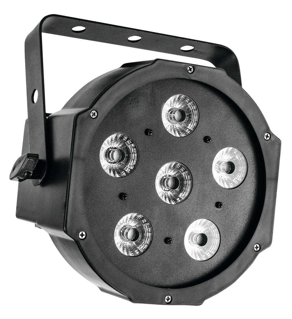 Scheinwerfer - Eurolite LED SLS 6 TCL Spot - Onlineshop Musikhaus Kirstein