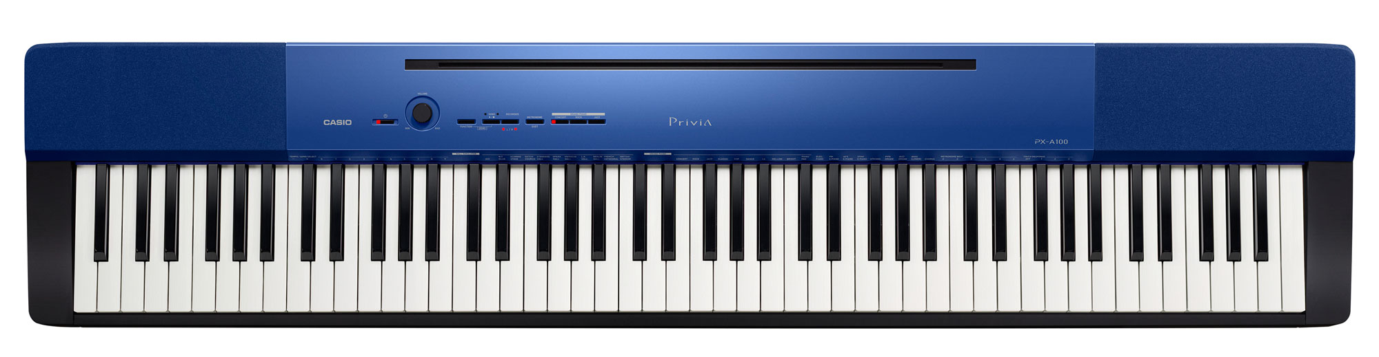 casio privia px a100 be e piano. Black Bedroom Furniture Sets. Home Design Ideas
