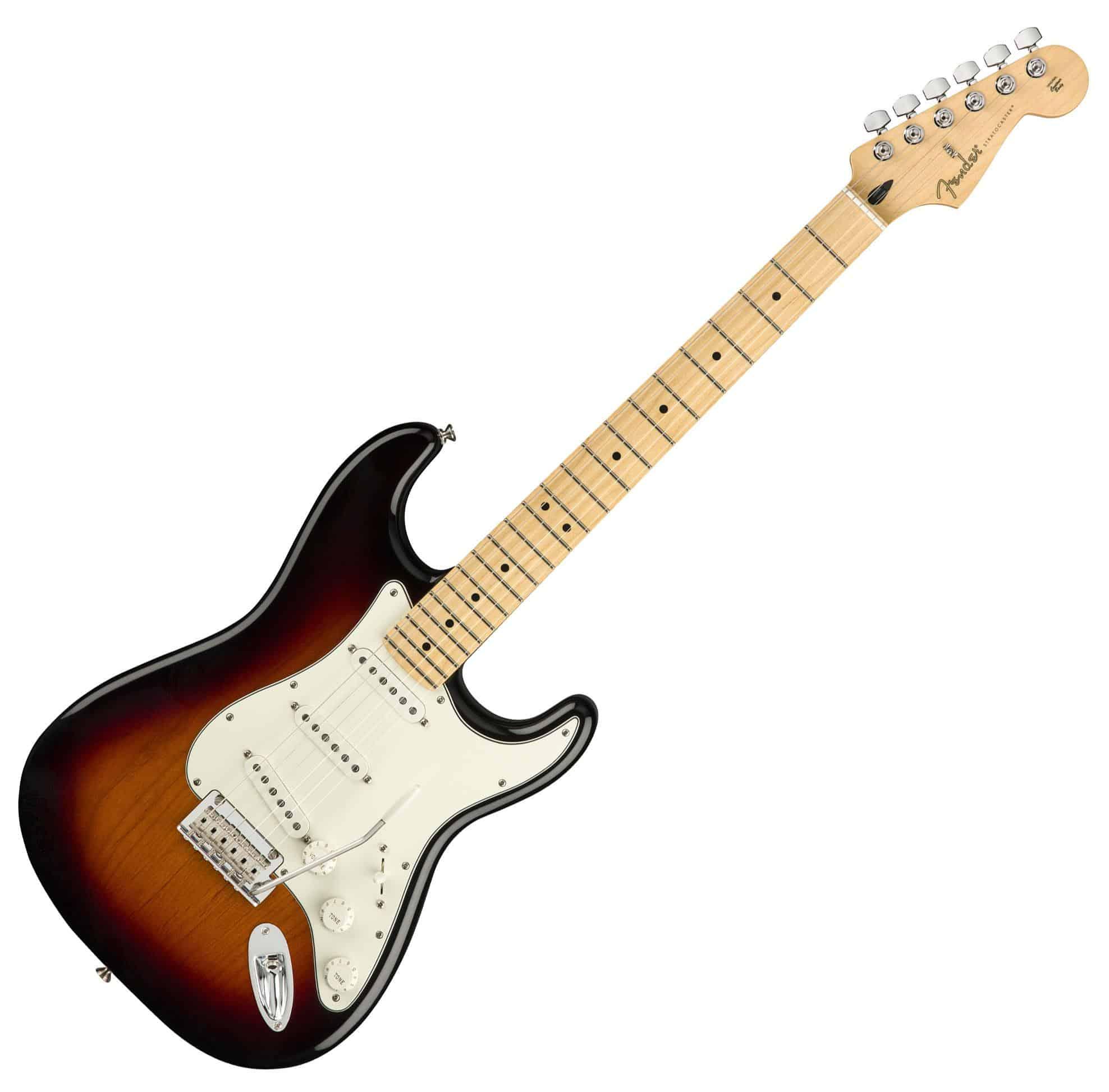 Fender Player Strat MN 3CS