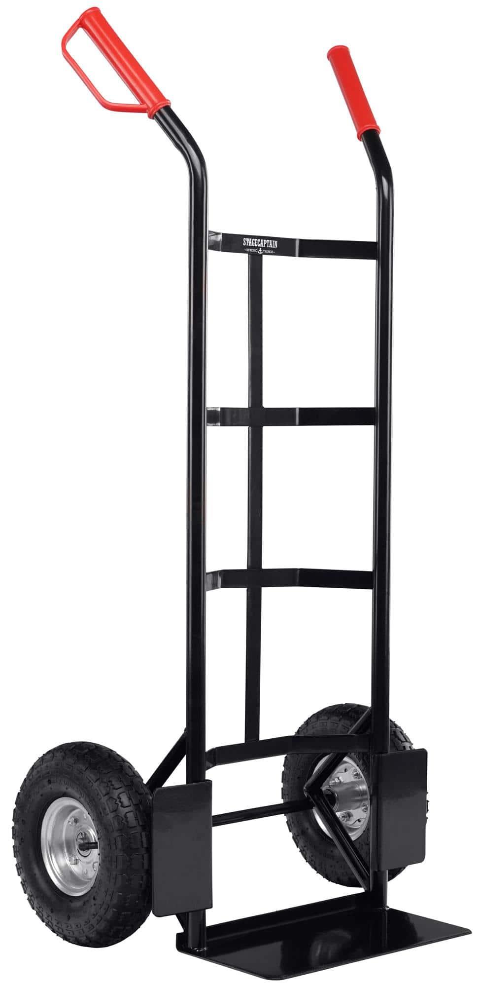 stagecaptain carryboy sackkarre max 200 kg. Black Bedroom Furniture Sets. Home Design Ideas