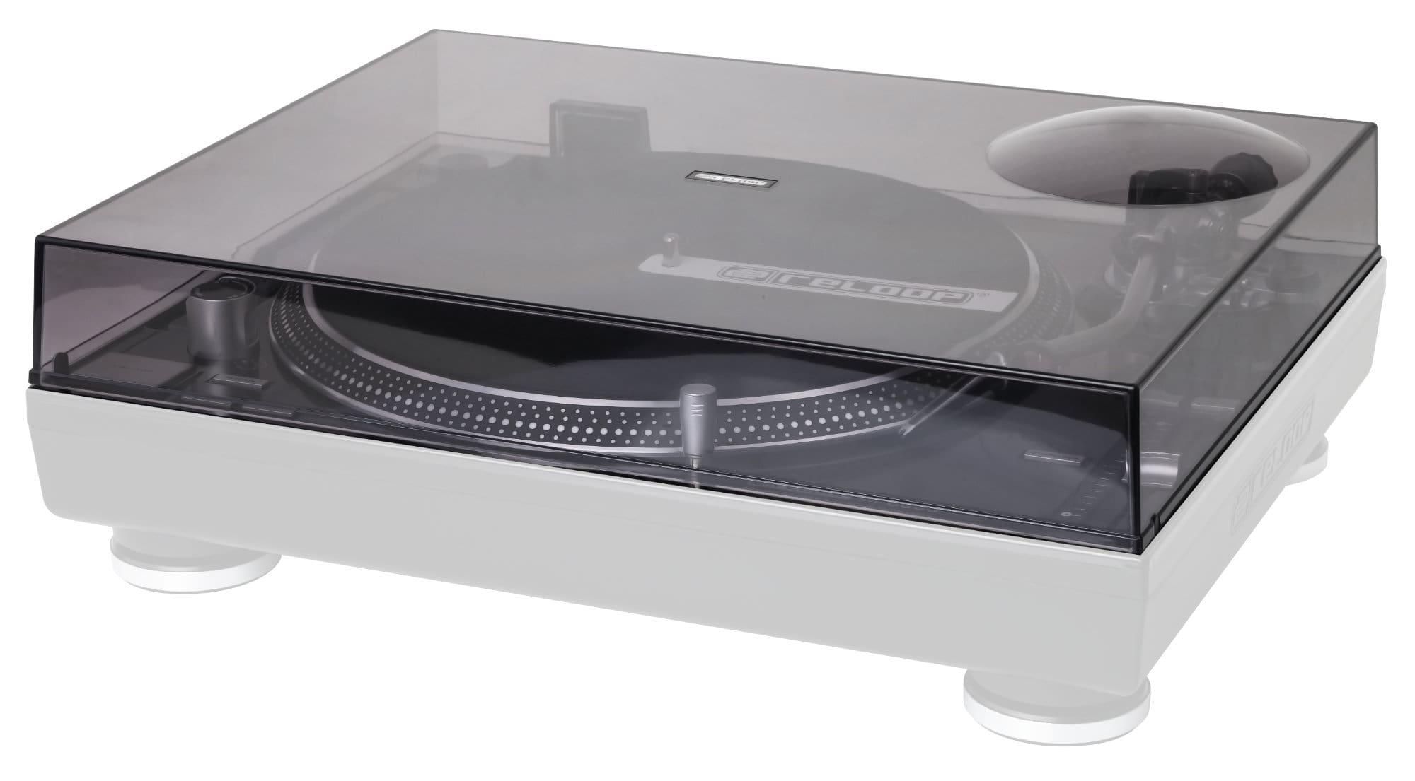 Djzubehoer - Reloop Abdeckhaube RP 7000|8000 - Onlineshop Musikhaus Kirstein