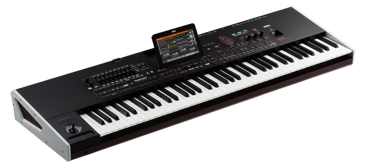 Korg Pa4X 61 International Keyboard