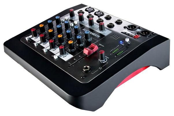 Allen Heath ZED 6 Analogmixer