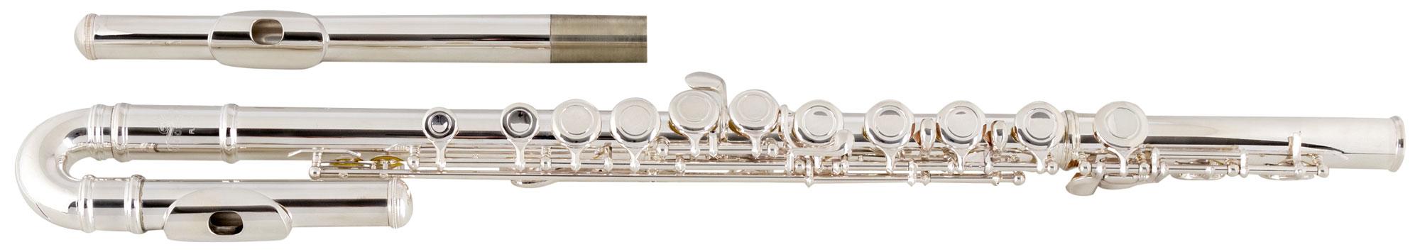 Sonstigeblasinstrumente - Lechgold FL 320U Querflöte - Onlineshop Musikhaus Kirstein