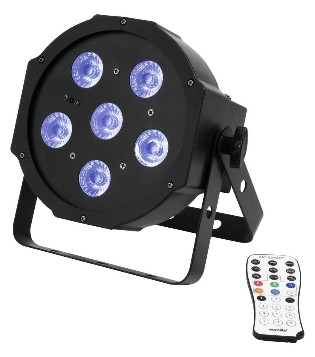 Eurolite LED SLS 6 UV Floor