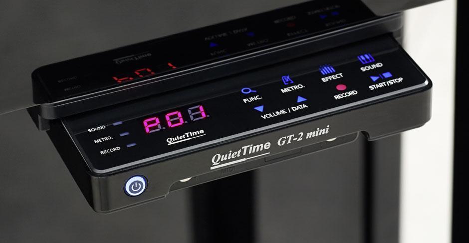 Pianodisc QuietTime GT 2 mini Silent System