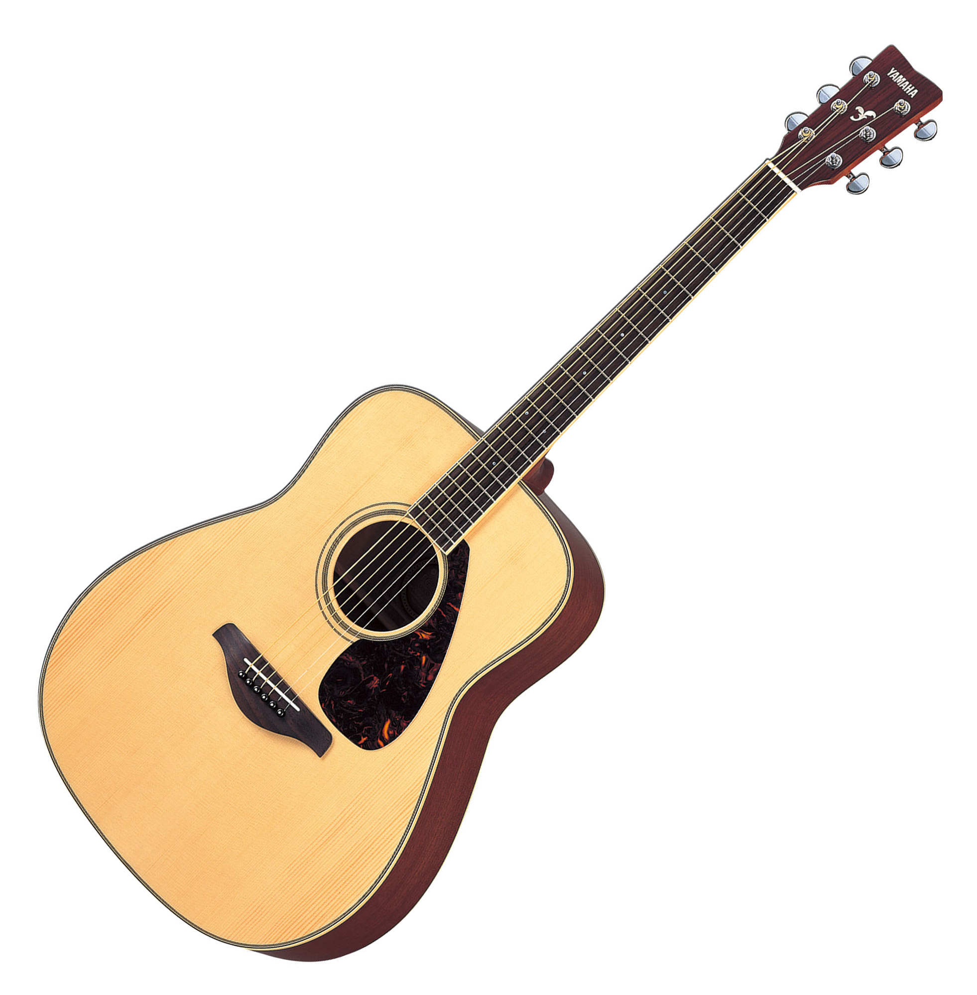 Yamaha FG 720S NT Westerngitarre