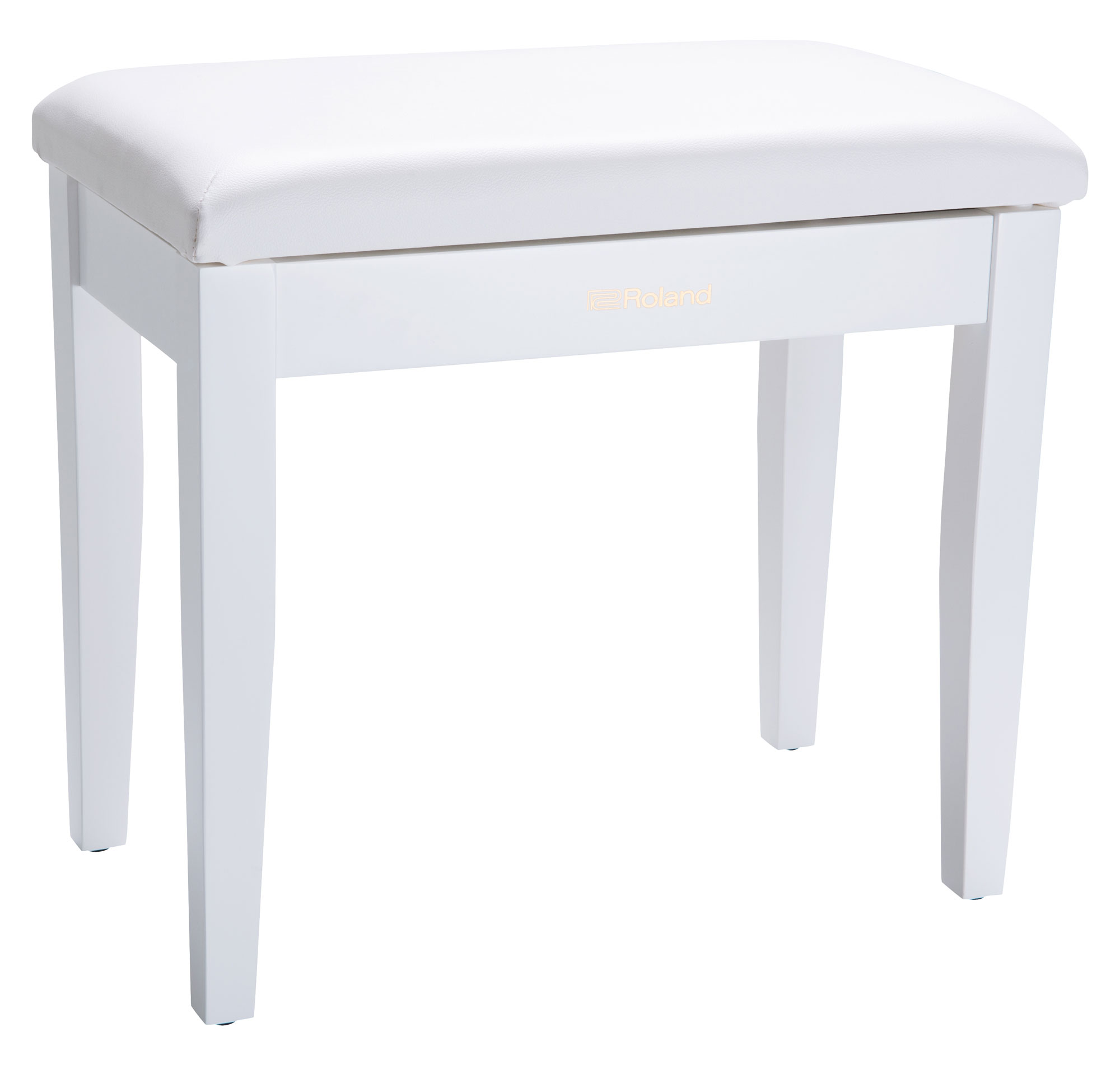 Roland RPB 100WH Pianobank Weiß matt